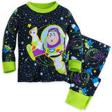 Disney Buzz Lightyear PJ PALS Set - Baby