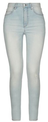 Cheap Monday Denim trousers