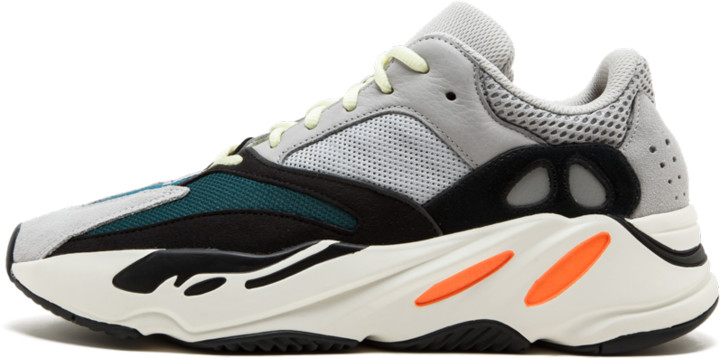 Adidas Yeezy Boost 700 'Wave Runner - 2019' Shoes - Size 5