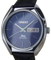 Orient Bronco YY24 Stainless Steel Manual Vintage 35mm Mens Watch