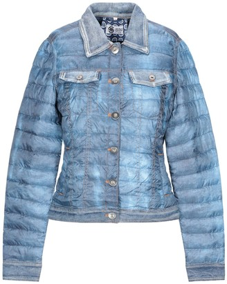 Bini Como Synthetic Down Jackets - Item 41894996AG