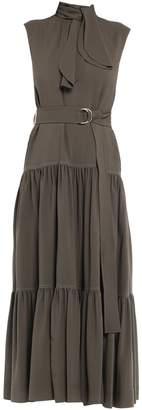 Celine Long dresses