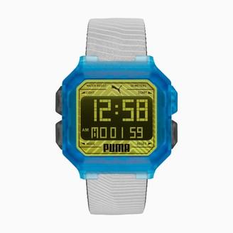 Puma Remix Reflective Digital Watch