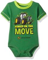 John Deere Boys' Grahpic Bodyshirt