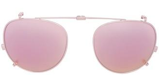 Garrett Leight 'Milwood Clip' sunglasses