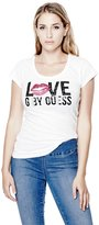 G by Guess GUESS Factory Lenora Tee
