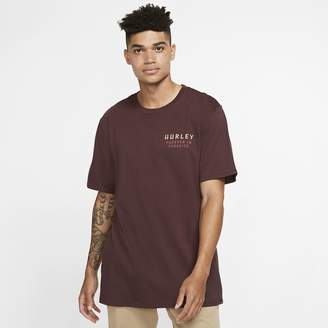Nike Men's T-Shirt Hurley Premium Forever Paradise