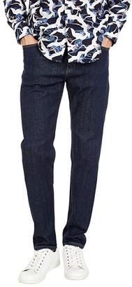 Naked & Famous Denim Easy Guy Hyper Flex Stretch Selvedge (Indigo) Men's Jeans