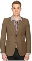 Marc Jacobs Strictly Twill Blazer Men's Jacket