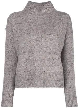 A.L.C. roll-neck jumper