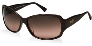 Maui Jim Polarized Nalani Sunglasses, 295