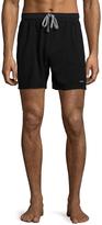 Kenneth Cole New York Men's Waffle Jam Pajama Shorts