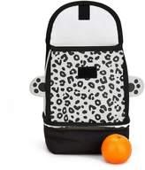 Snow Leopard Backpack/Lunchbag & Pencil Case Set