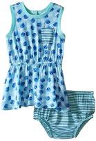 Splendid Littles All Over Print Dress (Infant)