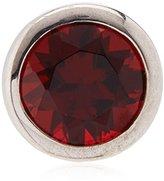 Charlotte CHA21 Women's Jewellery Element Centrepiece Garnet in Ag 91–102749