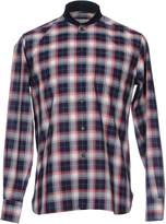 MAISON KITSUNÉ Shirts