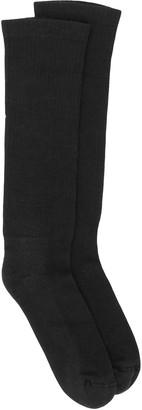 Rick Owens Mid-Calf Length Socks