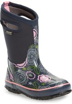 Bogs 'Classic Posey' Boot (Toddler, Little Kid & Big Kid)