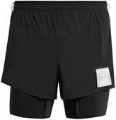 "Satisfy Short Distance 8"" shorts"