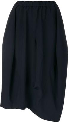 Comme des Garçons Comme des Garçons Asymmetric Skirt