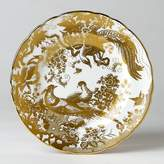 "Bloomingdale's Royal Crown Derby ""Gold Aves"" Salad Plate, 8"""
