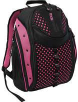 "Mobile Edge Women's 16"" PC/ 17"" Mac Express Backpack - Polka Dot Computer Cases"