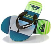 Quiksilver Boys Molokai Everyday Flip Flops