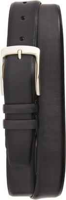 Mezlan Rama Leather Belt
