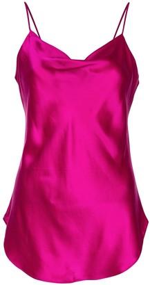 Cinq à Sept Marta camisole silk top