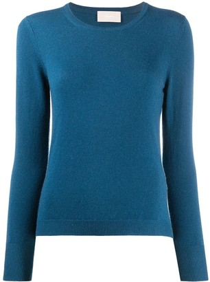 Drumohr Cashmere Knit Top
