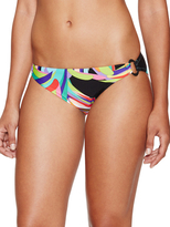 Trina Turk Ring Side Bikini Hipster