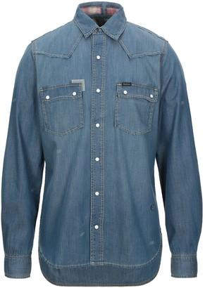 Barbour Denim shirts