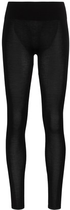Fusalp Alliance knit base layer ski leggings