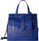 Badgley Mischka Beulah Satchel Satchel Handbags