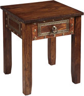 Pier 1 Imports Heera End Table