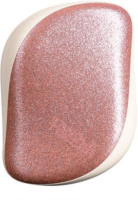 Tangle Teezer Compact Styler Hairbrush - Rose Gold Glaze