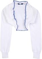 Simonetta Mini Wrap cardigans - Item 39564528