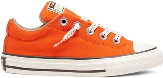 Converse Kids' Chuck Taylor All Star Street Mid Sneakers