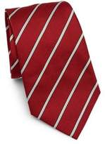 Armani Collezioni Striped Tie