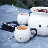 Sur La Table Mummy Mug
