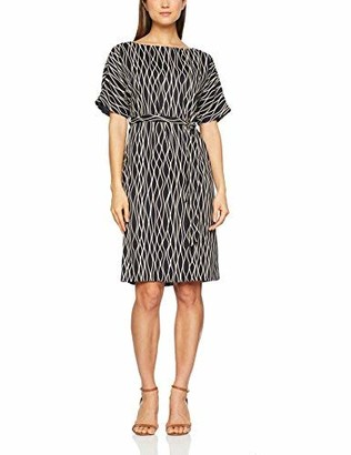 People Tree Peopletree Women's Alaina Abstract Dress