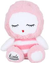 Little Bon Bon Faux Fur Stuffed Animal