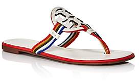 Tory Burch Women's Mignon Miller Flip-Flops