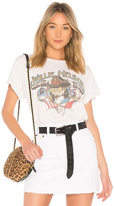 MadeWorn Willie Nelson Tee