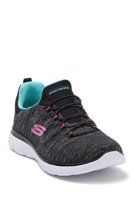 Skechers Summits Quick Get Away Sneaker