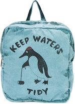 Bobo Choses Keep Waters Tidy backpack