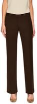 Lafayette 148 New York Astor Stretch Wool Pant