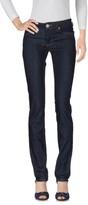 RED Valentino Denim pants - Item 42579655