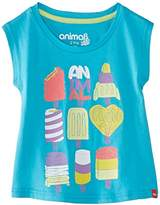 Animal Girl's Ankar T-Shirt