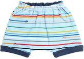 Paul Smith Reversible Cotton Jersey Sweatpants